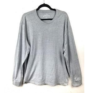 ⭐2/$10 Eddie Baeur Long Sleeve Cotton Tee Shirt